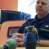 Sweden declares 'hand grenade amnesty' in attempt to curb deadly ga...